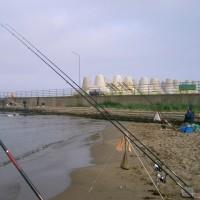 釣り場の候補を決めましょう