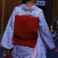舞妓さんin京都