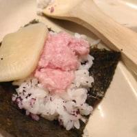 簡単~♪手巻き寿司