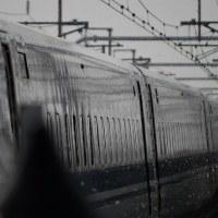 美しく新幹線を撮る