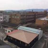 鳥羽高校の相撲部