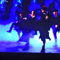 6/24 Mステ 嵐のダンス