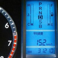 平均燃費 その2