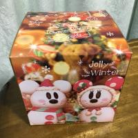 291 TDR×ディズニー クリスマス 2016×お菓子の紹介。