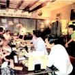 伝統と味わい楽しむ 土濱笑店で「食の勉強会」