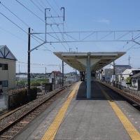 初心者鉄 ノープラン静岡遠征 遠州鉄道駅巡り編  積志駅 さぎの宮駅