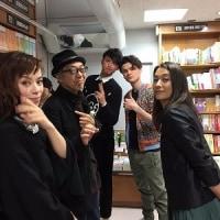 『函館珈琲』3月20日(横浜)27日(高崎)舞台挨拶!