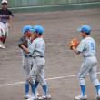 第15回ライオンズクラブ杯争奪若狭地区学童野球大会初日
