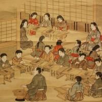 寺子屋の授業料 年間 約10万円 安く学べる寺子屋のおかげで江戸の識字率は8割に