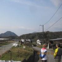 NO48  備前坊山~小掛山に登りました  1