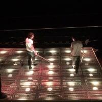 35年目で、初めての 舞台。 そして、シェークスピア!