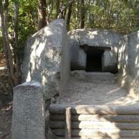 石の宝殿古墳