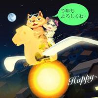 年賀ムービーと小アニメーション大感激祭での上映