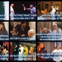教会がどうなってしまったのか分からなくなってしまったカトリック信者たちへ