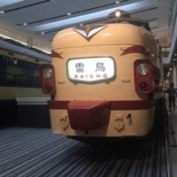 【京都】今年オープンした「京都鉄道博物館」に行きました☆(京都鉄道博物館)