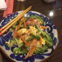 沖縄料理のお店