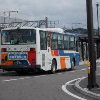 松前城・前章~遥かなるバス旅