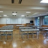 スターブル藤崎(川崎)での落語会会場