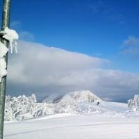 恒例のスキーツアー 9