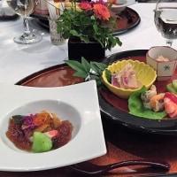 ホテルニューオータニであつた蓬莱軒フェア☆
