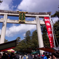 梅花祭とミニコンサート