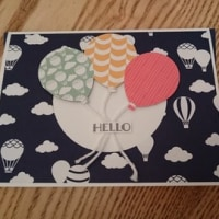 Stampin' UP part 20