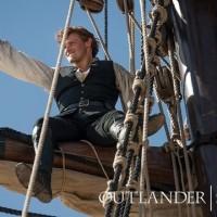 ドラマ:『Outlander 〜アウトランダー』New画像☆