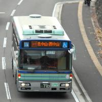 815系統 仙台駅前-山手町経由・西中山行