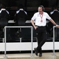 エリック・ブーリエにフェラーリ移籍の噂