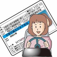 ショートコント(自動車教習所(第二幕))