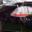トヨタ クラウン・アスリートハイブリッド Ceramic Pro 9H 2Layer