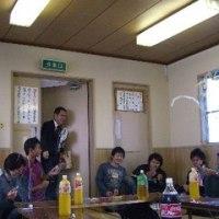 山本先生37歳のお誕生日