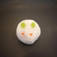 季節の和菓子【栗うさぎ】