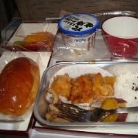 第五次韓国陶芸的旅  1早飯