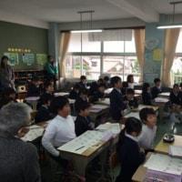 学校公開日(授業の様子)