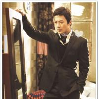こちらも~🙋  クォン・サンウ主演『BAD LOVE~愛に溺れて~』U-NEXTにて配信中~😊