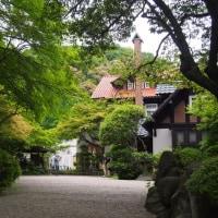 漱石と京都【大山崎山荘美術館】