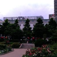 サヨナラ横浜