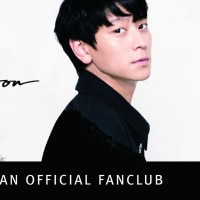 カン・ドンウォン JAPAN OFFCIAL FANCLUB OPEN