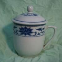 景徳鎮の茶碗