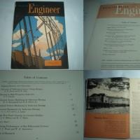 ウエスティング・ハウス エンジニア雑誌
