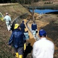 農地水向上活動の検査