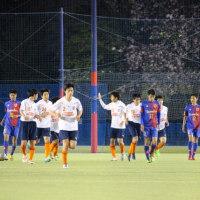 東京都U-18サッカーリーグT1  第5節 vsFC東京U-18 B