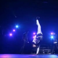 ��The Entertainer��LIVE���@�����ݥե������
