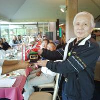 平成28年10月21日 恒例となりました 第3回のOB会飛鳥ゴルフコンペを開催しました。