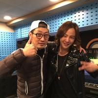 SBS 라디오さんfacebook グンちゃん(^○^)