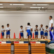 体操クラブ3.4年生