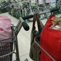 買い物日和(^-^)v