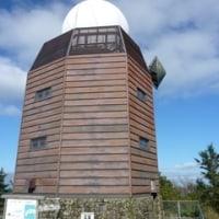 羅漢山レーダー雨量観測所