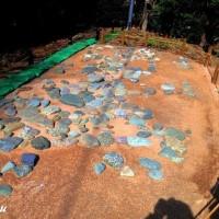 約4000年前の縄文時代の居住跡「高ヶ坂石器時代遺跡」